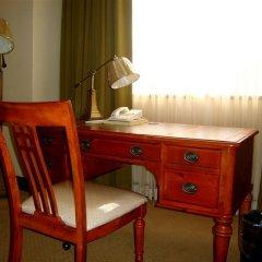 Hotel Gran Mediterraneo удобства в номере фото 2