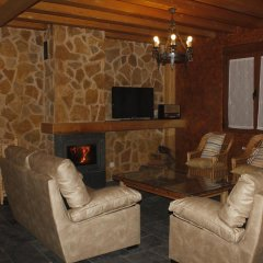 Отель La Frailona комната для гостей фото 5