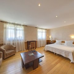 Отель Domaine du Mont Leuze комната для гостей фото 2