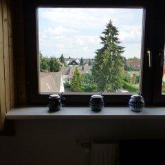 Отель Nürnberg Германия, Нюрнберг - отзывы, цены и фото номеров - забронировать отель Nürnberg онлайн балкон