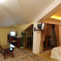 National Palace Hotel 4* Полулюкс разные типы кроватей фото 2