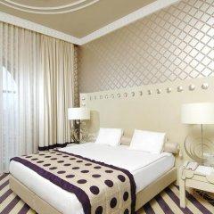 Taxim Hill Hotel 4* Стандартный номер с различными типами кроватей фото 7