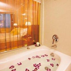 Emperor Hotel 3* Номер Делюкс с различными типами кроватей фото 4