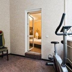 Мини-Отель Вивьен Стандартный номер с различными типами кроватей фото 13