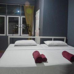Отель Loft Suanplu Стандартный номер фото 8