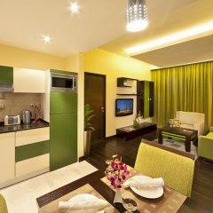 Marina View Deluxe Hotel Apartment в номере