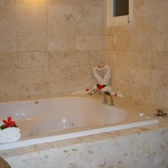 Отель Bavaro Princess All Suites Resort Spa & Casino All Inclusive 4* Люкс с двуспальной кроватью