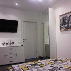 Гостиница Unicorn Kievskaya Guest House Стандартный номер с различными типами кроватей фото 4