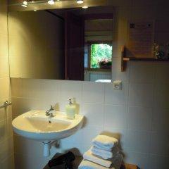 Отель Hostal D'eller Бельвер-де-Серданья ванная
