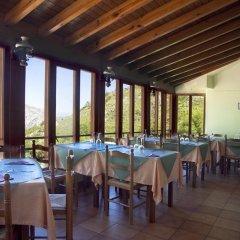 Отель Taberna de Tresviso питание