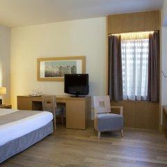 Lazart Hotel Ставроуполис комната для гостей
