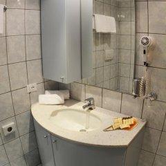 Отель Petros Italos Греция, Ситония - отзывы, цены и фото номеров - забронировать отель Petros Italos онлайн ванная фото 2
