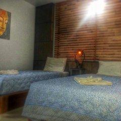 Отель Lanta Manta Apartment Таиланд, Ланта - отзывы, цены и фото номеров - забронировать отель Lanta Manta Apartment онлайн комната для гостей фото 2