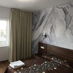 Отель Hostal Juli ванная