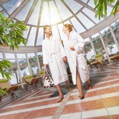 Отель Sport- & Wellnesshotel Angerhof фото 2