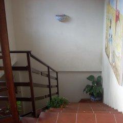 Отель Villa Verde Аренелла интерьер отеля фото 2