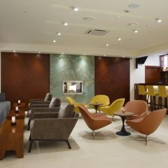 Гостиница Parklane Resort and Spa гостиничный бар