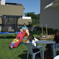 Отель Garnhof Силандро детские мероприятия фото 2