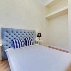 Отель Kapart Apartament Sw. Ducha Польша, Гданьск - отзывы, цены и фото номеров - забронировать отель Kapart Apartament Sw. Ducha онлайн комната для гостей фото 3