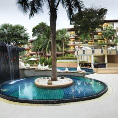 Отель Chanalai Flora Resort, Kata Beach детские мероприятия