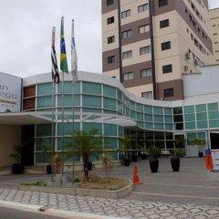 Olavo Bilac Hotel детские мероприятия