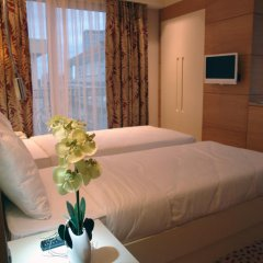 Hotel Le Mirage 4* Стандартный номер с различными типами кроватей фото 4