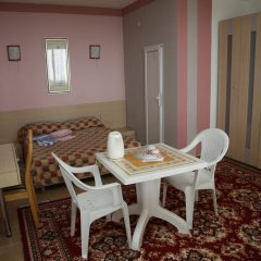 Mashuk Hotel 2* Студия с различными типами кроватей фото 13