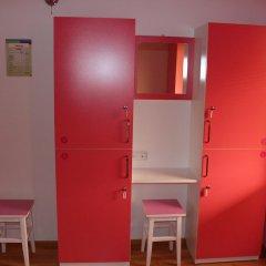 My Corner Hostel Стандартный номер разные типы кроватей фото 4