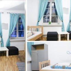 Pogo Hostel комната для гостей фото 3