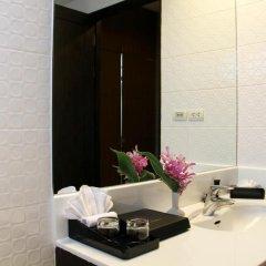 Отель FuramaXclusive Asoke, Bangkok 4* Номер категории Премиум с различными типами кроватей фото 21