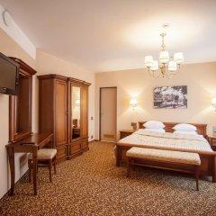 Гостиница Кайзерхоф 4* Люкс с различными типами кроватей фото 9