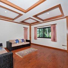 Отель BangTao Tara Villa One комната для гостей фото 2