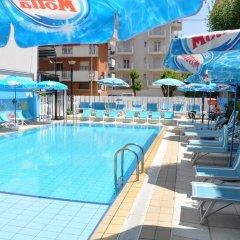 Hotel Adelphi бассейн фото 2