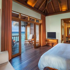 Отель Sheraton Maldives Full Moon Resort & Spa комната для гостей фото 4