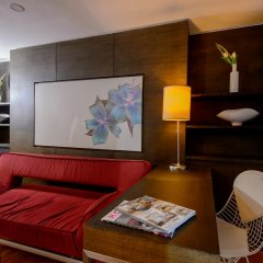 I Residence Hotel Silom 3* Люкс с различными типами кроватей фото 4