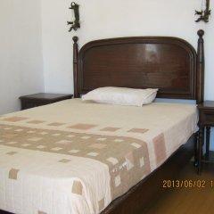 Отель Residencial Miradoiro Стандартный номер