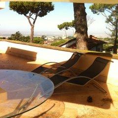Отель Villa Prince Италия, Гроттаферрата - отзывы, цены и фото номеров - забронировать отель Villa Prince онлайн бассейн