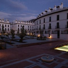 Отель Velez Nazari фото 5