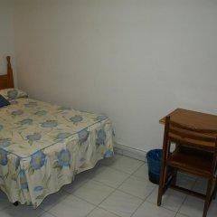 Отель JQC Rooms 2* Стандартный номер с двуспальной кроватью фото 5