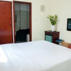 N.Y Kim Phuong Hotel 2* Стандартный номер с различными типами кроватей фото 7