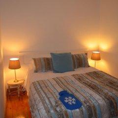 Отель Wonderful Lisboa Olarias Апартаменты с различными типами кроватей фото 24