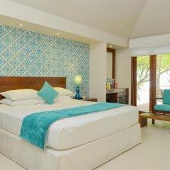 Отель Adaaran Select Hudhuranfushi 4* Вилла фото 15