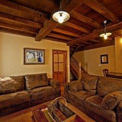 Отель El Camino Real II * комната для гостей фото 5