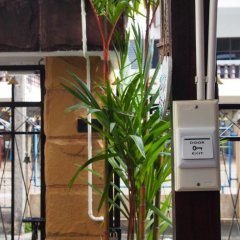 Отель Waree's Guesthouse банкомат