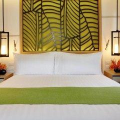 Отель Amari Koh Samui 4* Семейный номер Делюкс с различными типами кроватей фото 3