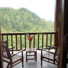 Отель Niyagama House 4* Улучшенный номер с различными типами кроватей фото 4