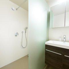 Отель Arass Business Flats ванная фото 2