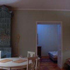 Апартаменты Central Apartments Львов комната для гостей фото 2
