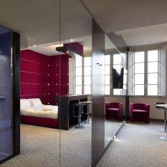 Una Hotel Vittoria 4* Стандартный номер с различными типами кроватей фото 2