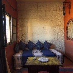Отель Rose Noire Марокко, Уарзазат - отзывы, цены и фото номеров - забронировать отель Rose Noire онлайн спа фото 2